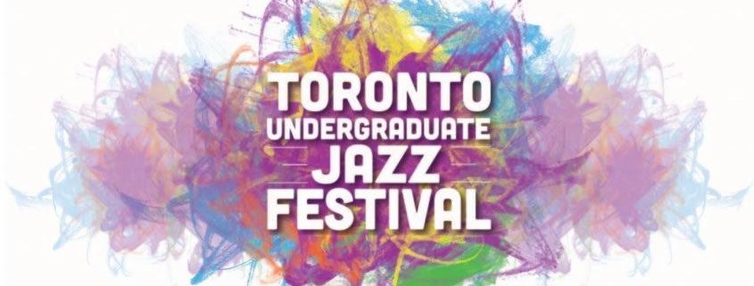 Toronto Underground Jazz Festival