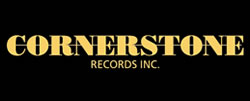 Cornerstone Records